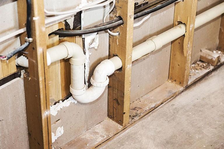 Reparación de averías fontanería