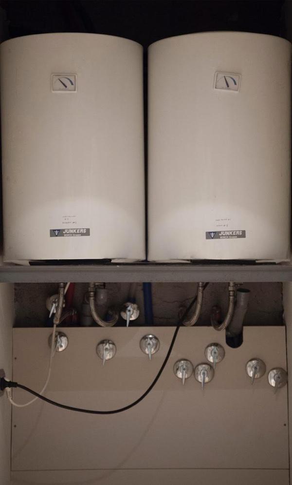 Inocencio Instal·lacions - Fontanero instalador agremiado en Vilanova - Servei homologat de lampisteria i reparacions